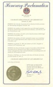 CoALL_30th_Anniversary_Proclamation